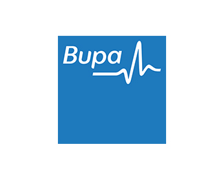 BUPA Logo - Valley Physiotherapy
