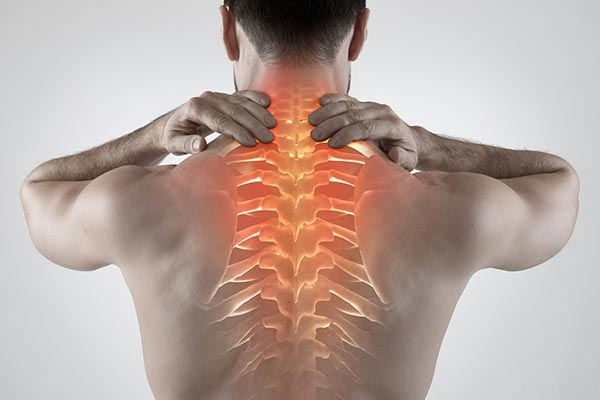 Back Pain - Valley Physiotherapy Clinic