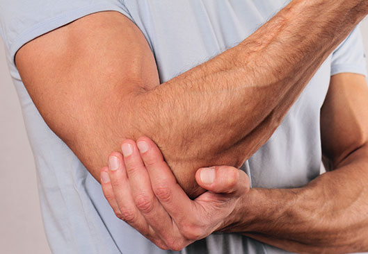 Elbow Pain - Valley Physiotherapy Clinic