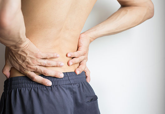 Lower Back Pain - Valley Physiotherapy Clinic