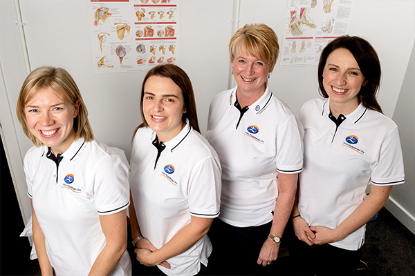 Physiotherapists in Sheffield - Valley Physiotherapy Clinic