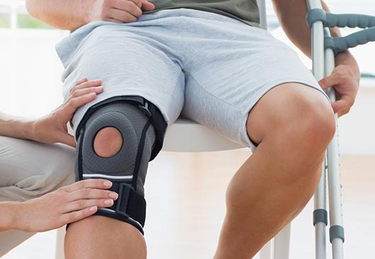 Physiotherapy Treatments in Sheffield - Valley Physiotherapy Clinic