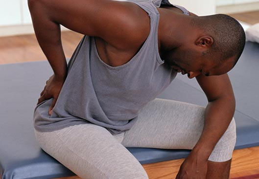 Physiotherapy Treatments in Sheffield for Back Pain - Valley Physiotherapy Clinic