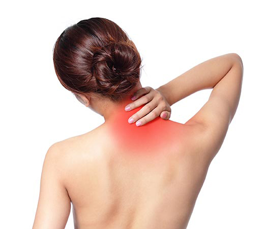Neck Pain - Valley Physiotherapy Clinic